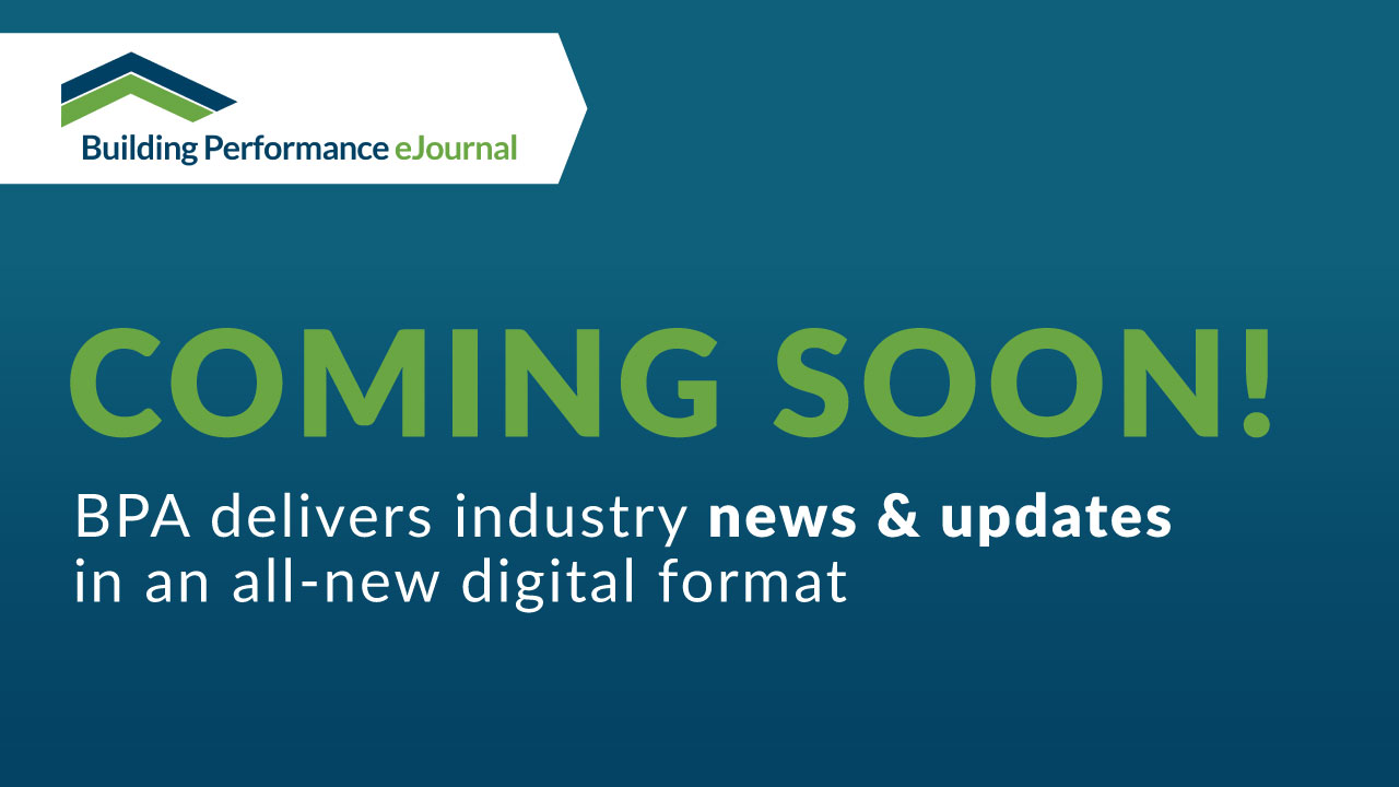 BPA introduces the eJournal