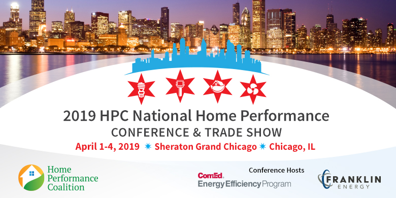 Announcing ComEd and Franklin Energy To Host 2019 HPC National