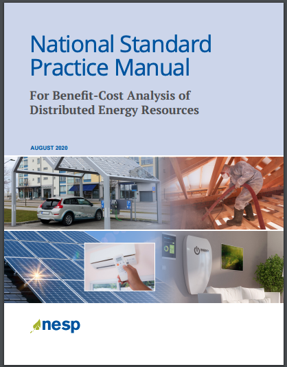 Image cover of National Standard Practice Manual